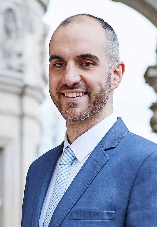 Belit Onay, Oberbürgermeister der Landeshauptstadt Hannover