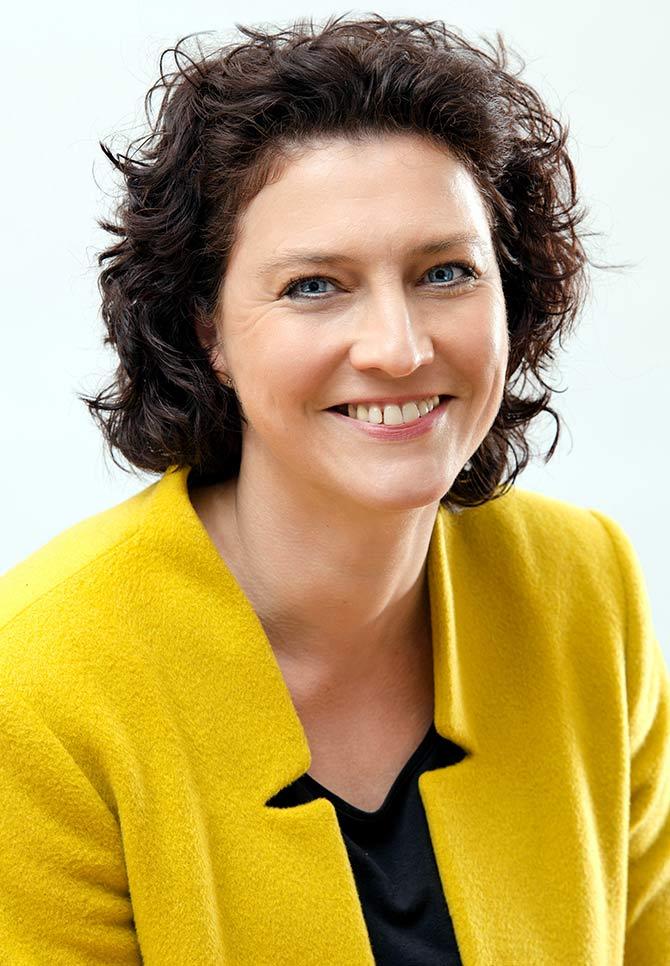 Dr. Carola Reimann, Niedersächsische Ministerin für Soziales, Gesundheit und Gleichstellung