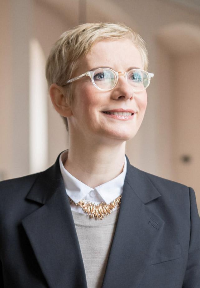 Dr. Petra Bahr, Regionalbischöfin
